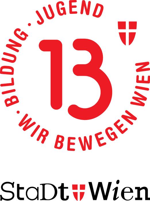 Logo der MA13 - Jugend der Stadt Wien
